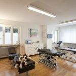Praxis für amerikanische Chiropraktik in Heidelberg